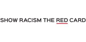 Show Racism The Red Card logo